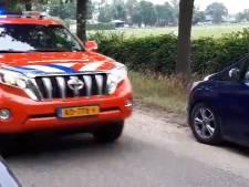 Ramptoeristen zitten brandweer dwars in Klarenbeek: 'Kom niet kijken als je er niets te zoeken hebt'