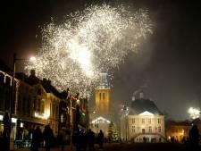 Roosendaal houdt vast aan succesvolle aanpak bij jaarwisseling: 'Het schadebedrag daalt al jaren'