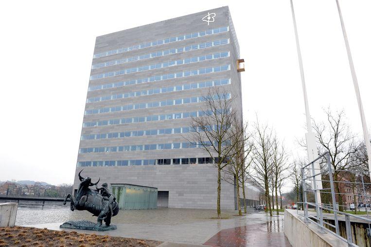 De provincie Vlaams-Brabant hecht veel waarde aan erfgoed.