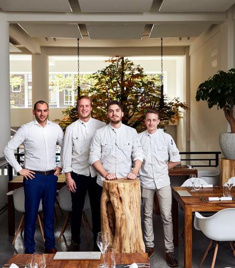 Restaurant Savage in Rotterdam stopt ermee