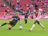 Meulensteen na 3-0 voor Ajax: 'Je komt niet om te verliezen'