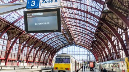 """Met de trein van Hasselt naar Antwerpen duurt nu ruim anderhalf uur: """"Snelle treinverbinding nodig als alternatief voor E313"""""""