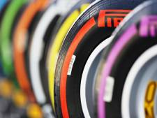 Pirelli blijft bandenleverancier Formule 1