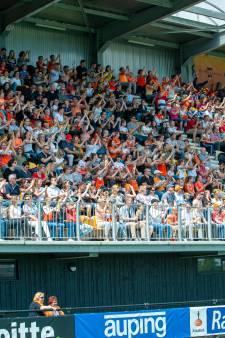 Druk op sportverenigingen neemt toe: 'We hebben een enorm gat in onze horecaomzet'