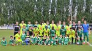 KAA Gent verslaat KVV Zelzate in eerste 'Mance-derby' met 0-4
