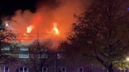 """Goed gedaan, enkel een paar weken te vroeg"": extreme reacties op brand in asielcentrum"