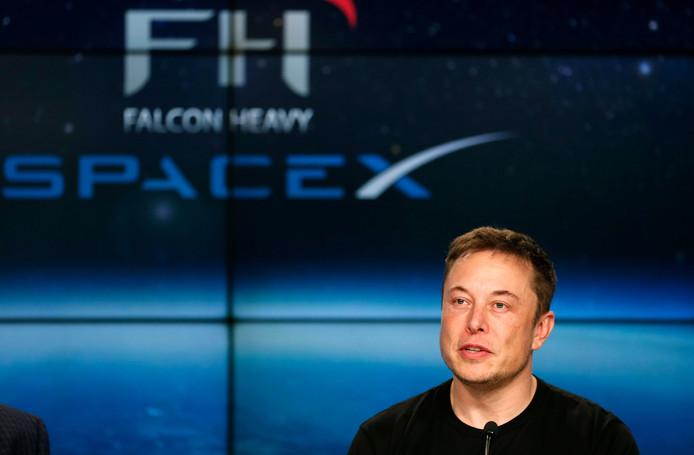 Binnen de top van Tesla zou er steeds meer ergernis zijn over het Twittergedrag van Musk.