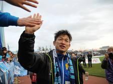 50-jarige Miura scherpt record als oudste doelpuntenmaker ooit verder aan