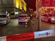 Schietpartij bij Parade in Den Bosch: man lichtgewond, conflict tussen meerdere mensen