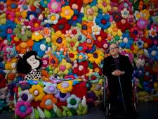 Quino, le dessinateur de Mafalda, est décédé