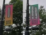 Racistische vlaggen in Rotterdam? 'Nee, juist trots op alle culturen die we hier hebben'