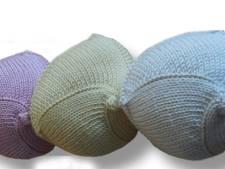 Zeeuwen breien borstprotheses als alternatief voor siliconen