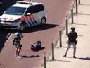 Malek F. is neergeschoten door de politie Den Haag.