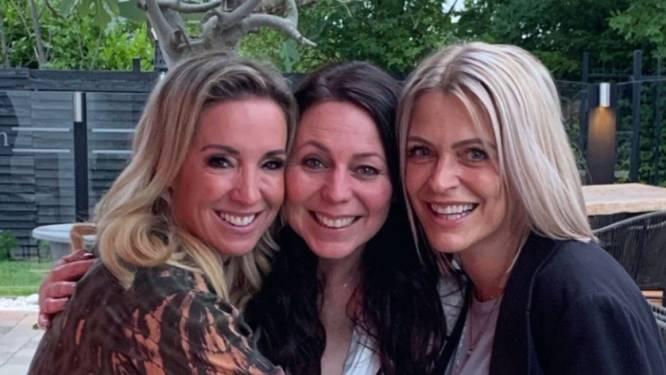"""Kathleen Aerts over haar reünie met K3: """"Binnenkort komen Karen en Kristel eens 2 weken bij mij thuis logeren"""""""