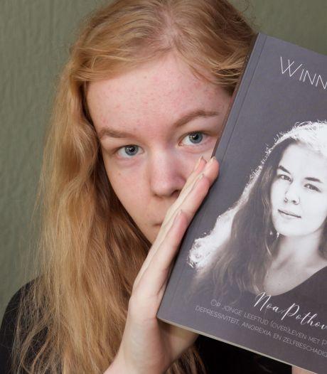 Noa is 17 jaar geworden: 'Ik word losgelaten omdat mijn lijden ondraaglijk is'