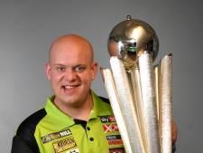 Vier Nederlanders met beschermde status, 'Barney' start in eerste ronde