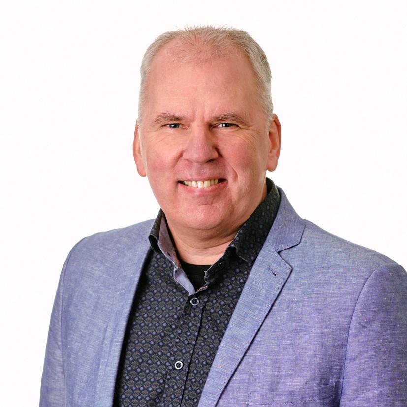 Ronnie Tijssen