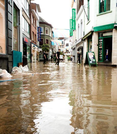 La facture salée du changement climatique en Belgique