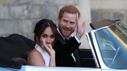"""Harry en Meghan vullen voorpagina's Britse kranten weer: """"Vrijheid, maar tegen welke prijs?"""""""