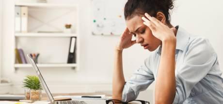 Dit is waarom je hoofdpijn hebt na het eten