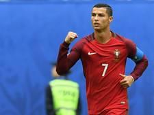 Ronaldo bevestigt: Ik ben vader geworden van een tweeling