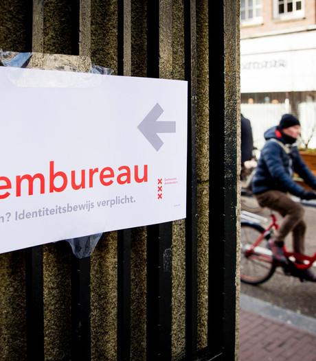 Rekenkamer onderzoekt toegankelijkheid stemlocaties