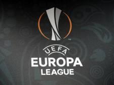 Willems en De Guzman treffen het niet met loting Europa League