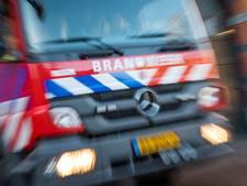 Brand in kliniek op bedrijventerrein Papendorp Utrecht