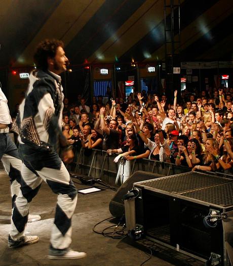 Band BZB viert jubileum met nieuw festival tijdens Hemelvaart 2018