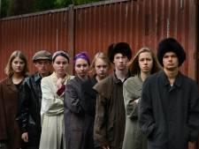 Examenleerlingen uit Culemborg spelen in theatervoorstelling 'Back to the USSR'