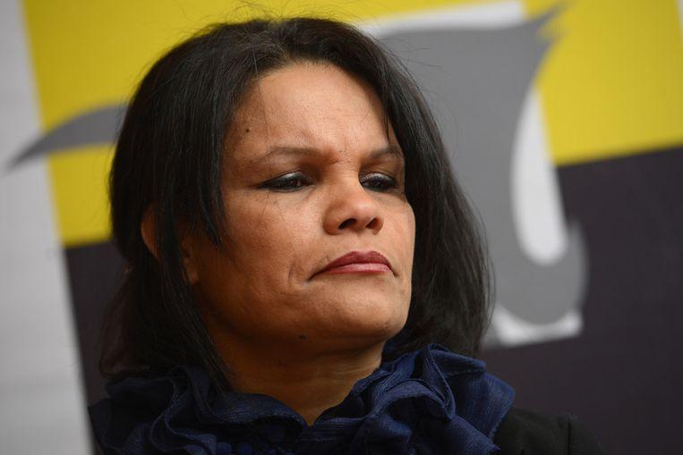 Rosanna Rodriguez, Brians moeder.