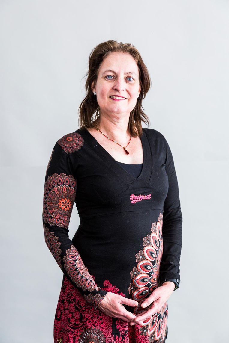 Anne Marttin Beeld Tammy van Nerum
