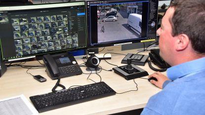 De slimste camera's hangen in Kortrijk: politie vindt 'de man met de blauwe trui' in mum van tijd