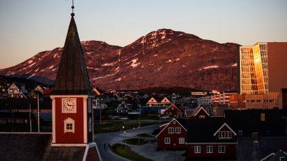 Groenland staat niet te koop, dus Trump wil er nu consulaat openen