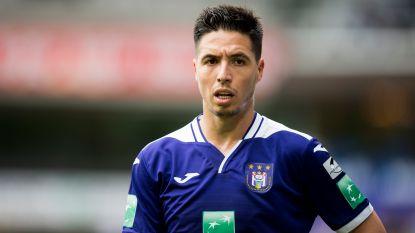 Beslissing lijkt gevallen: Anderlecht gaat niet door met Nasri
