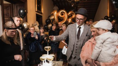 Ouderwetse liefde: Jelke (28) en Bert (38) trouwen op 20-02-2020... in jaren 20-stijl