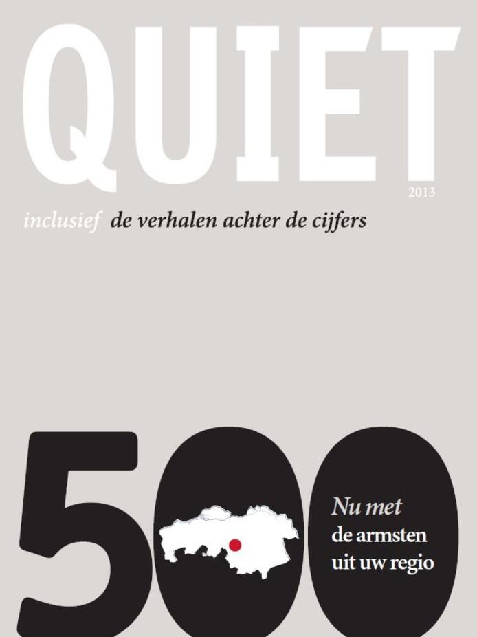 Cover Quiet 500