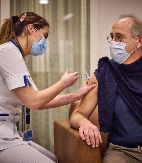 Door deze grote operatie is je huisarts na dit weekeinde beter beschermd tegen het coronavirus
