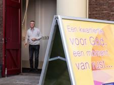 """Protestantse Kerk blijft homo- en heterohuwelijken onderscheiden: """"Ik schaam me voor mijn kerk"""""""