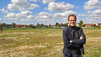 Stadsbestuur wil in september starten met werken nieuw gemeenschapscentrum in Geluwe