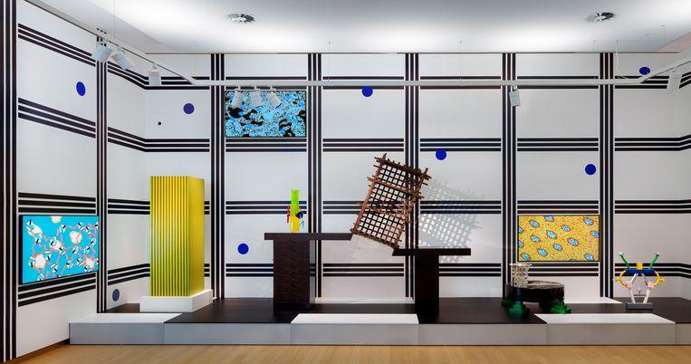 Van Thonet tot Dutch Design Beeld GJ van Rooij