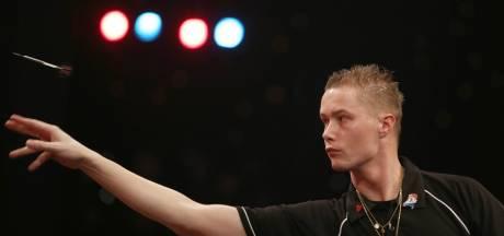 Reekshoofd Harms uitgeschakeld door tweevoudig BDO-kampioen Waites