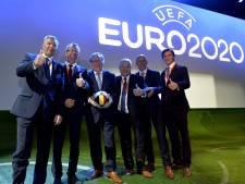 """François De Keersmaecker est """"très fier"""" pour la Belgique"""