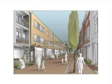 Hengelo werkt toe naar een compact stadshart en enkele winkelstraten worden woonstraten