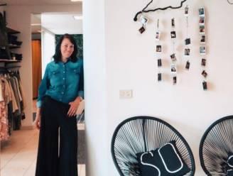 """Onderneemster Fabienne organiseert fotoshoots om collega's te helpen: """"Samen zijn we sterk"""""""