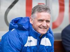 Jong Vitesse in zaterdagse derde divisie