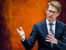 Minister Dekker: Kleinere organisaties hoeven niet direct boete te verwachten door AVG