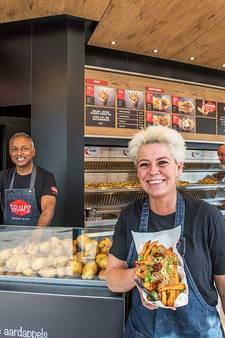Bram's aan de Heuvelstraat geopend: 'We willen nog twee zaken in Tilburg'