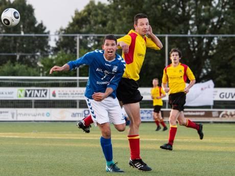 Doesburg, Vios B en RKZVC O23 verder in Achterhoek Cup