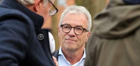 KNVB-directeur Gudde: dit vergt lenigheid van iedereen
